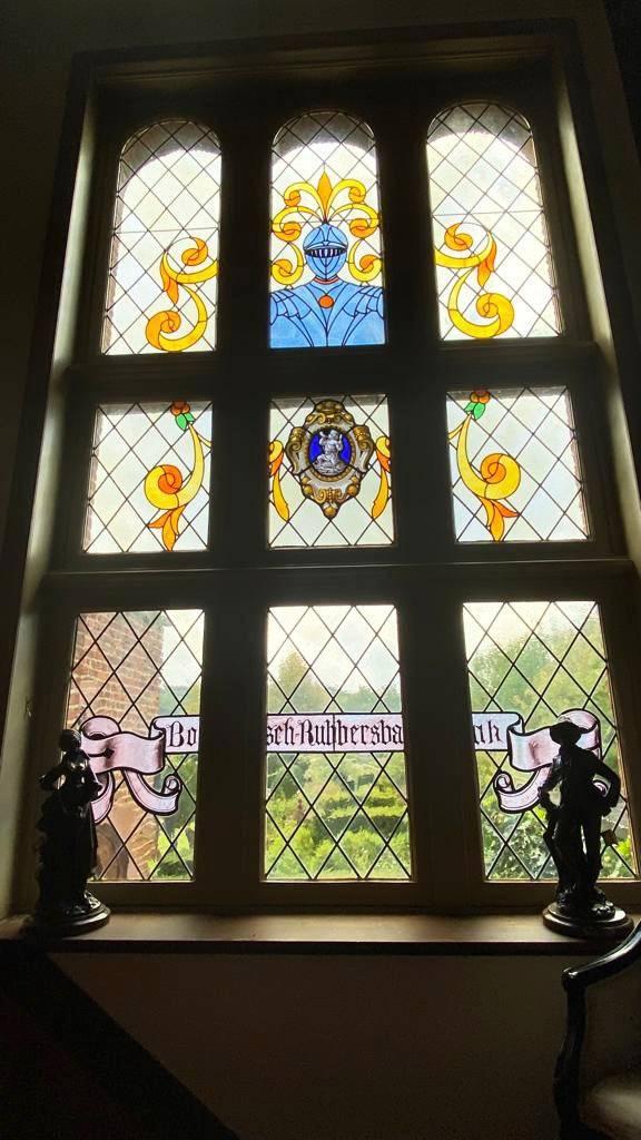 Louise Marie Manor Gardens - Feestzaal - House Of Weddings - 19