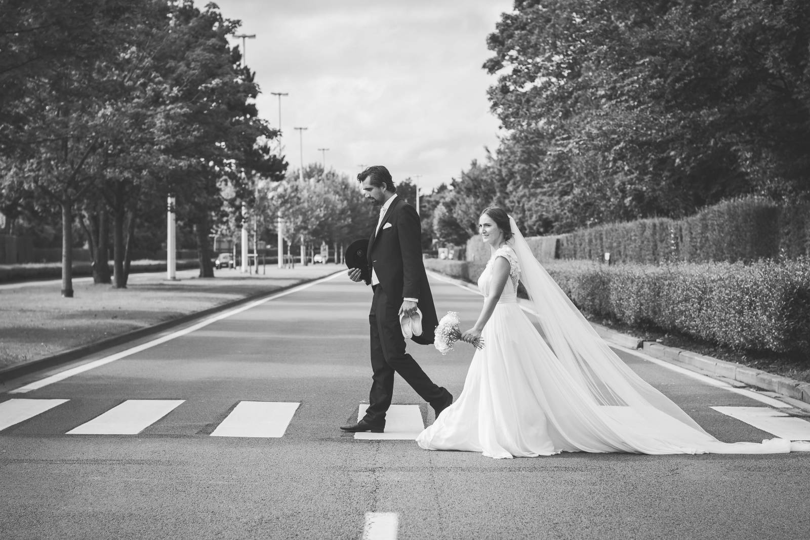 Lux Photography - Fotograaf - House of Weddings  - 36