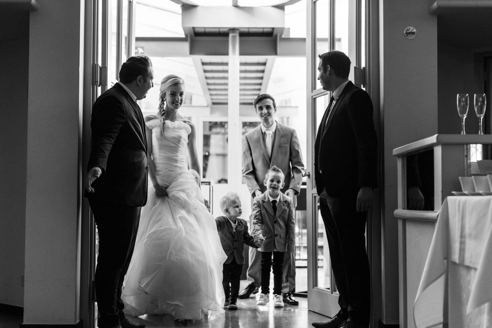 Luxweddings - ceremoniemeester - House of Weddings - 2
