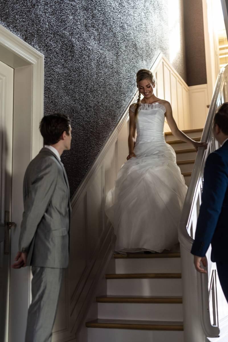 Luxweddings - ceremoniemeester - House of Weddings - 3