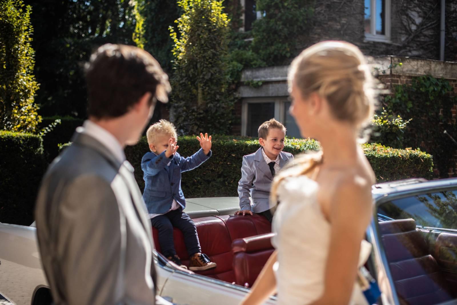 Luxweddings - ceremoniemeester - House of Weddings - 7