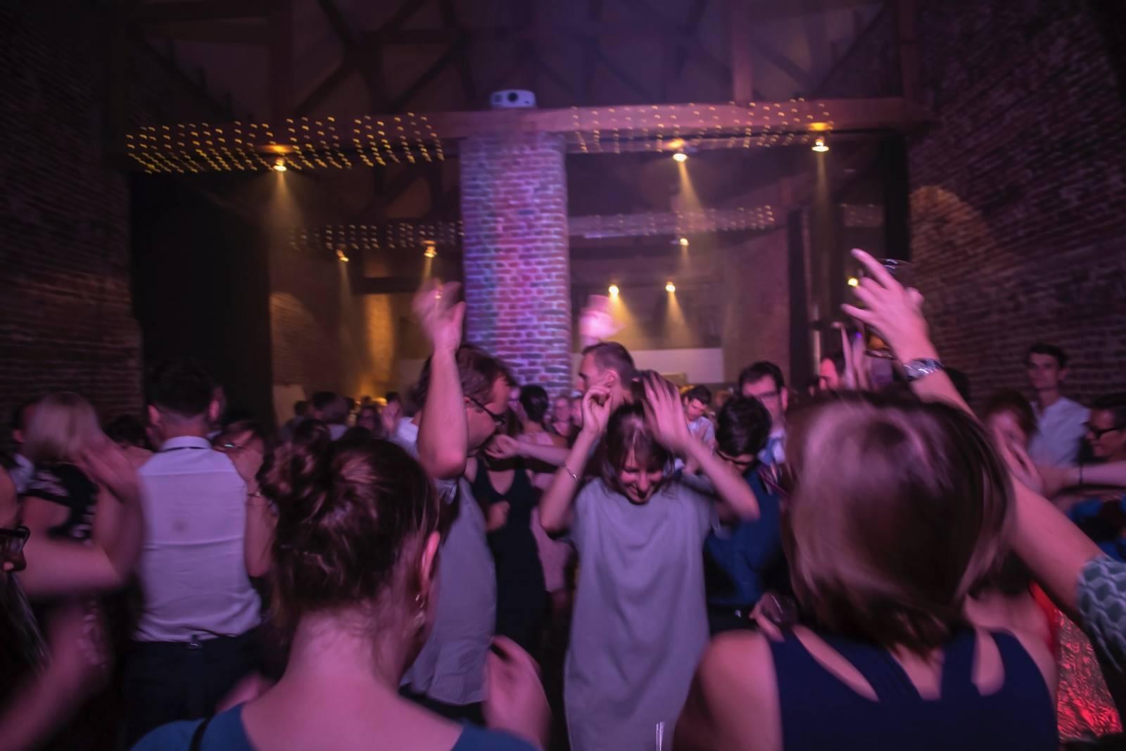 Maarten Provo - DJ - DJ HUWELIJK - DJ TROUW - DJ BRUILOFT - House of Events - 14