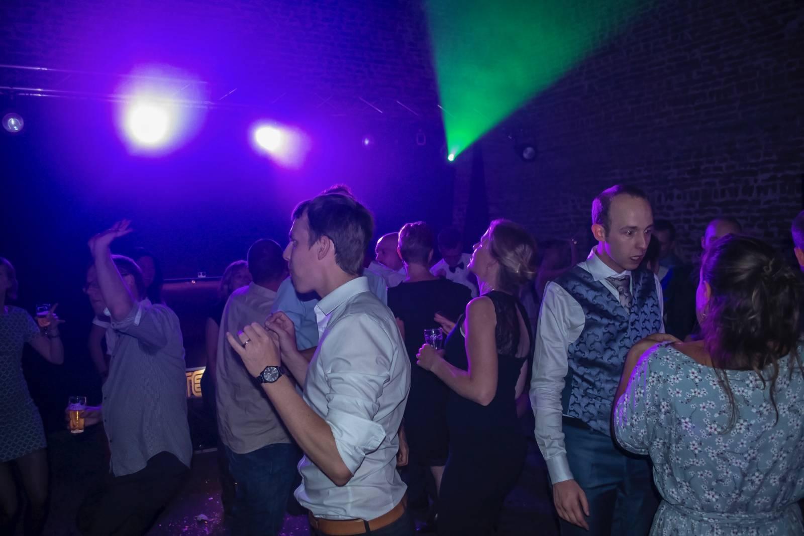 Maarten Provo - DJ - DJ HUWELIJK - DJ TROUW - DJ BRUILOFT - House of Events - 15