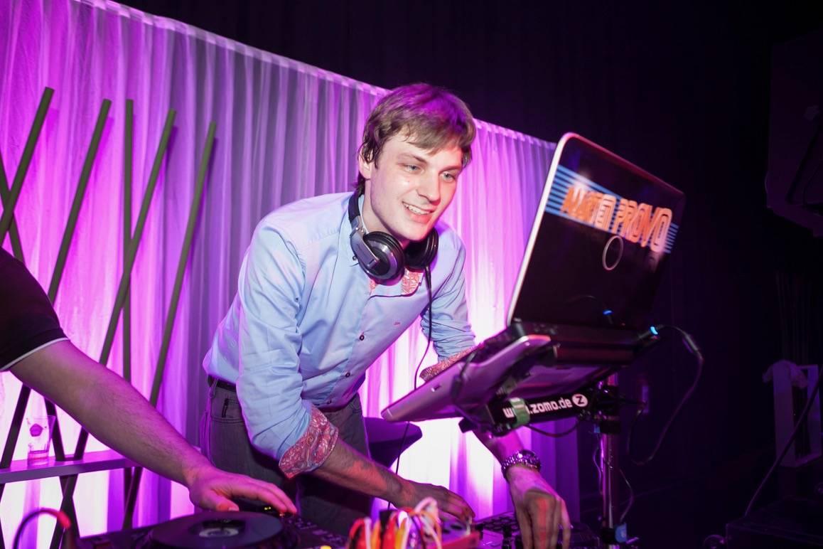 Maarten Provo - DJ - DJ HUWELIJK - DJ TROUW - DJ BRUILOFT - House of Events - 6
