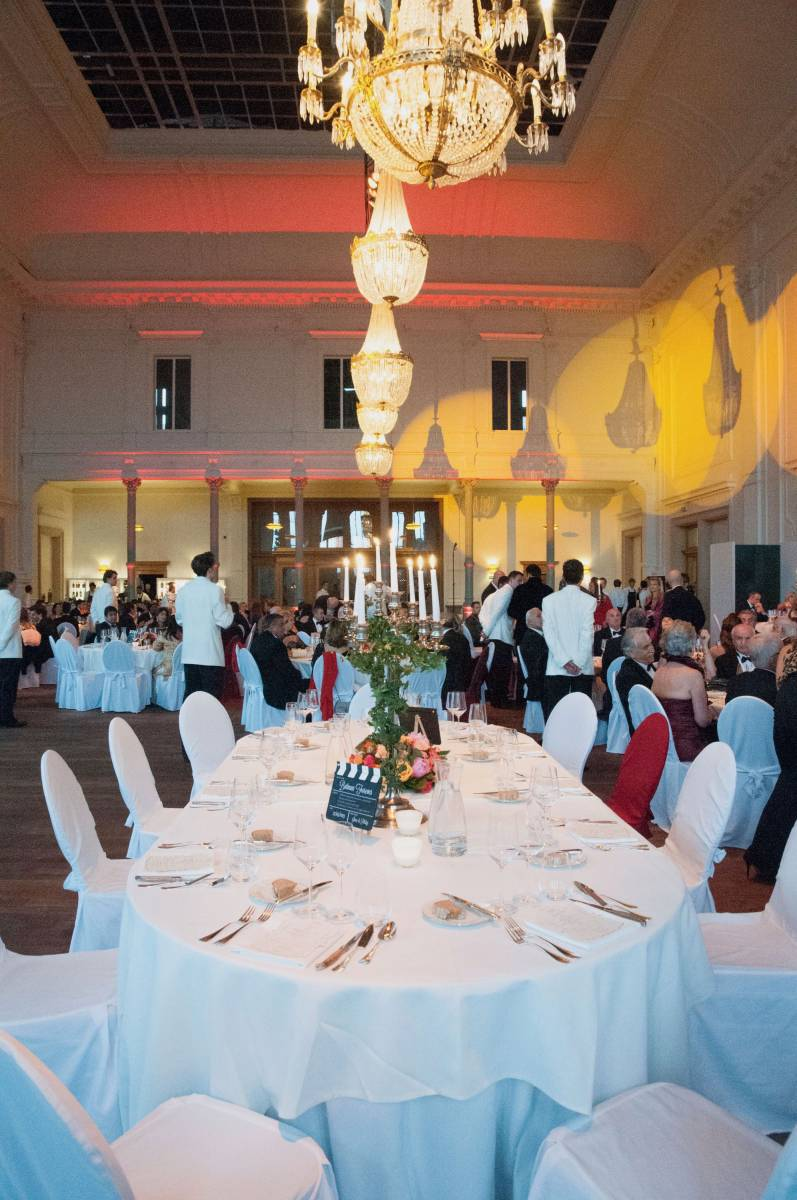 Maison de la Poste - Feestzaal - House of Weddings - 16