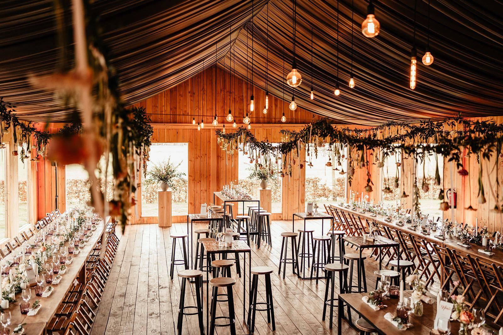Maison Fleurie - Fotograaf zelfgetrokken - House of Weddings - 10