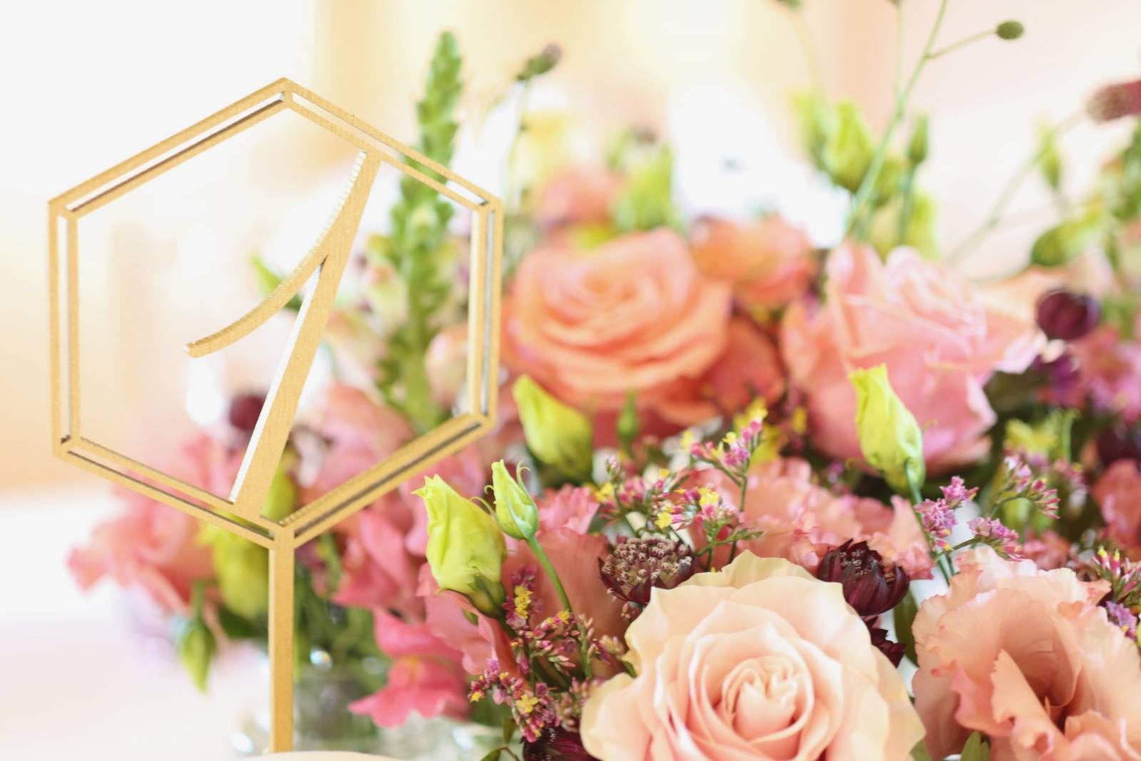 Maison Fleurie - Fotograaf zelfgetrokken - House of Weddings - 12