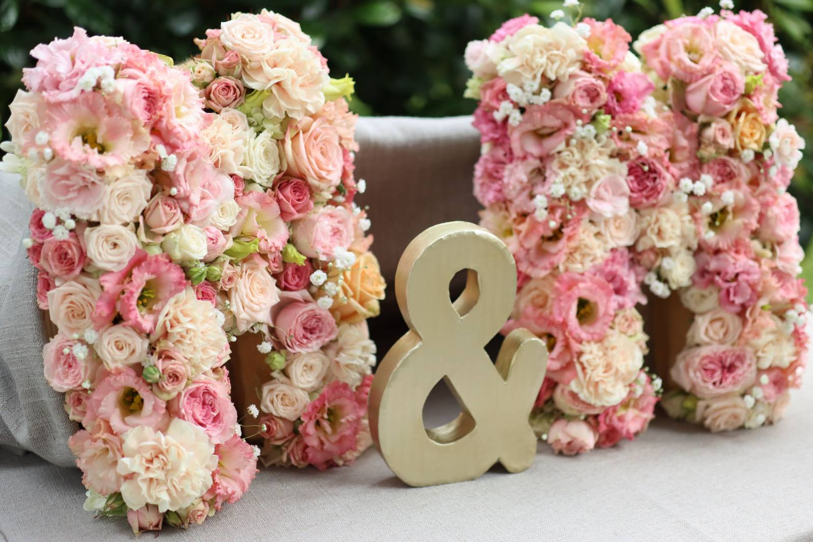 Maison Fleurie - Fotograaf zelfgetrokken - House of Weddings - 14
