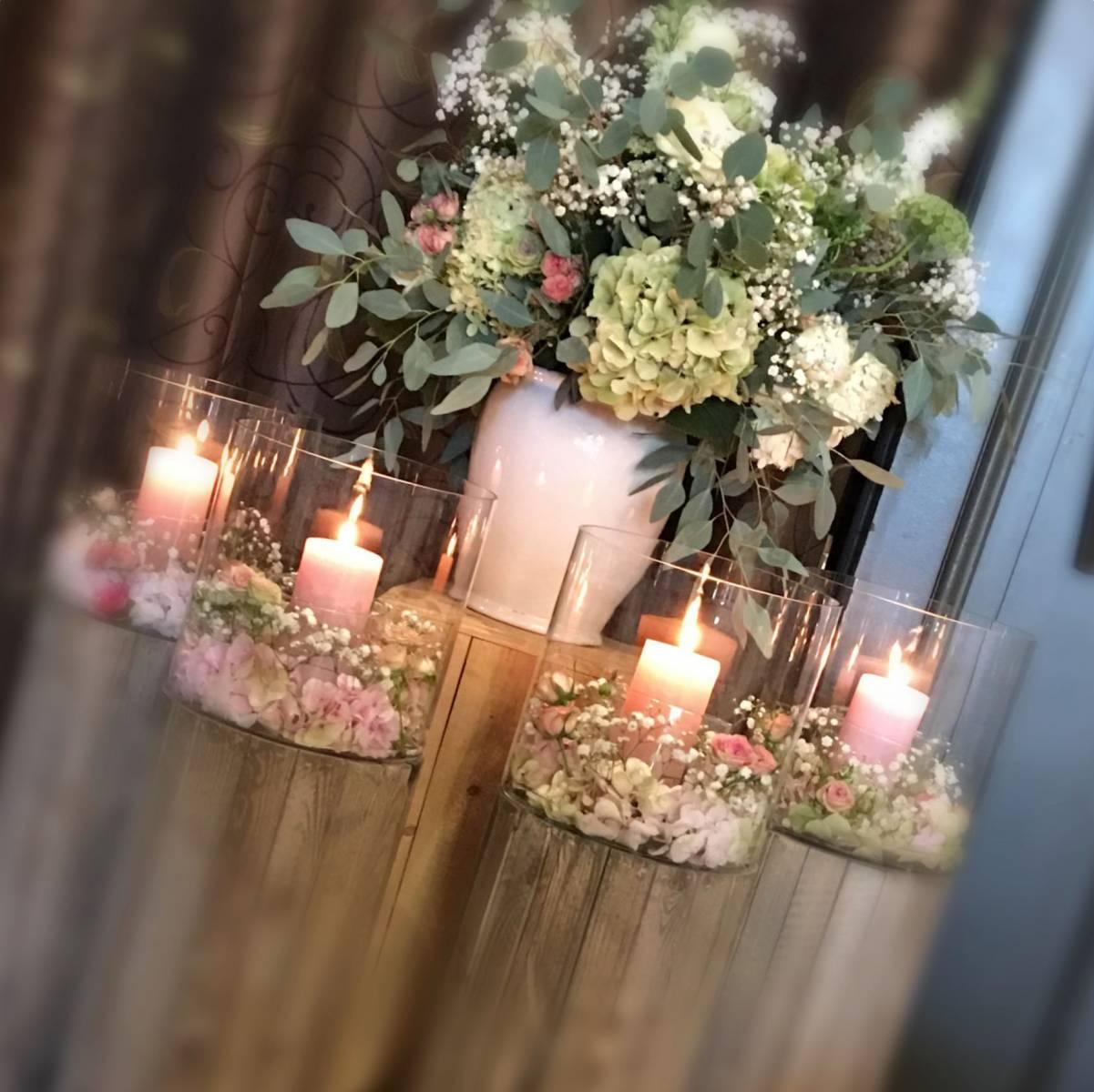 Maison Fleurie - Fotograaf zelfgetrokken - House of Weddings - 17