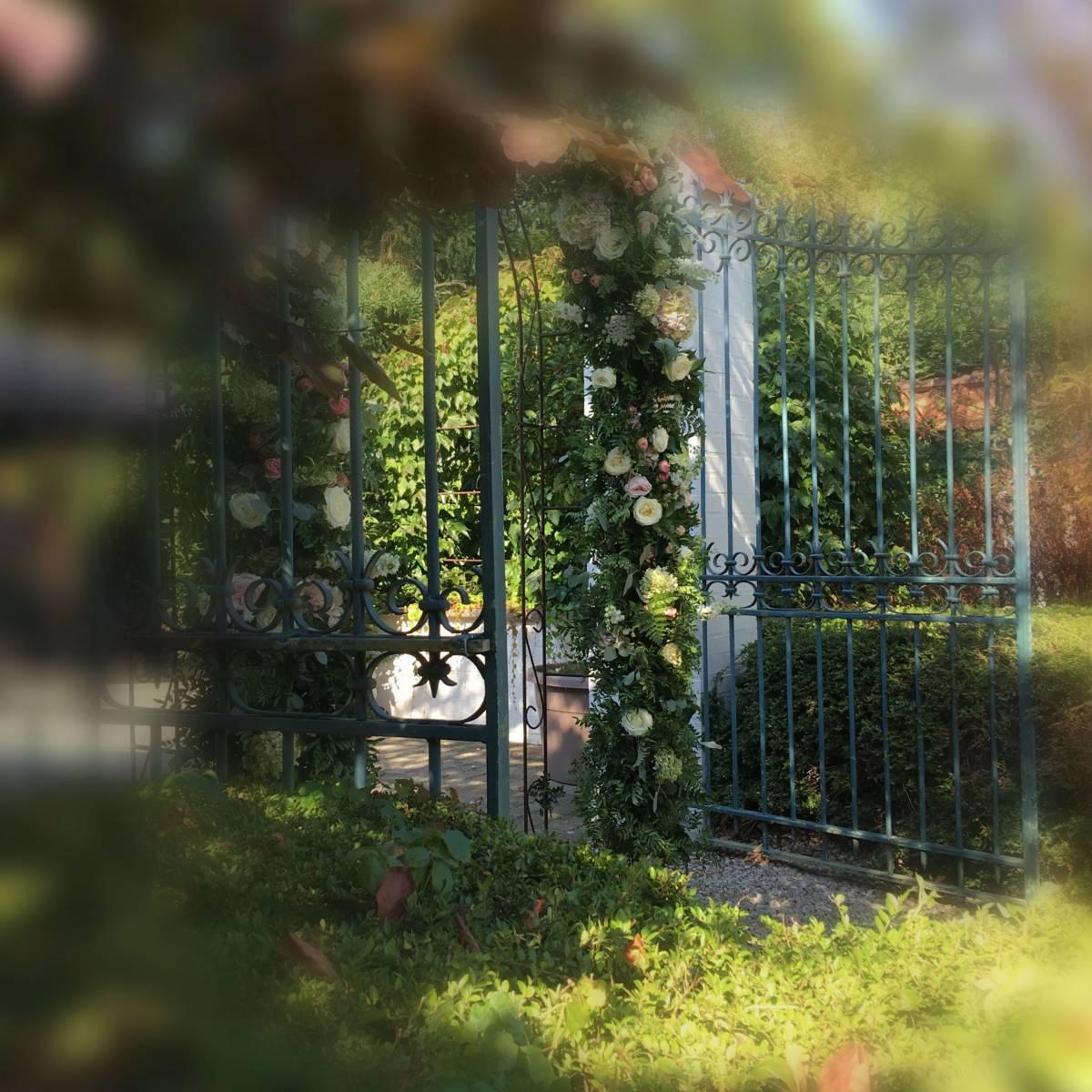 Maison Fleurie - Fotograaf zelfgetrokken - House of Weddings - 18