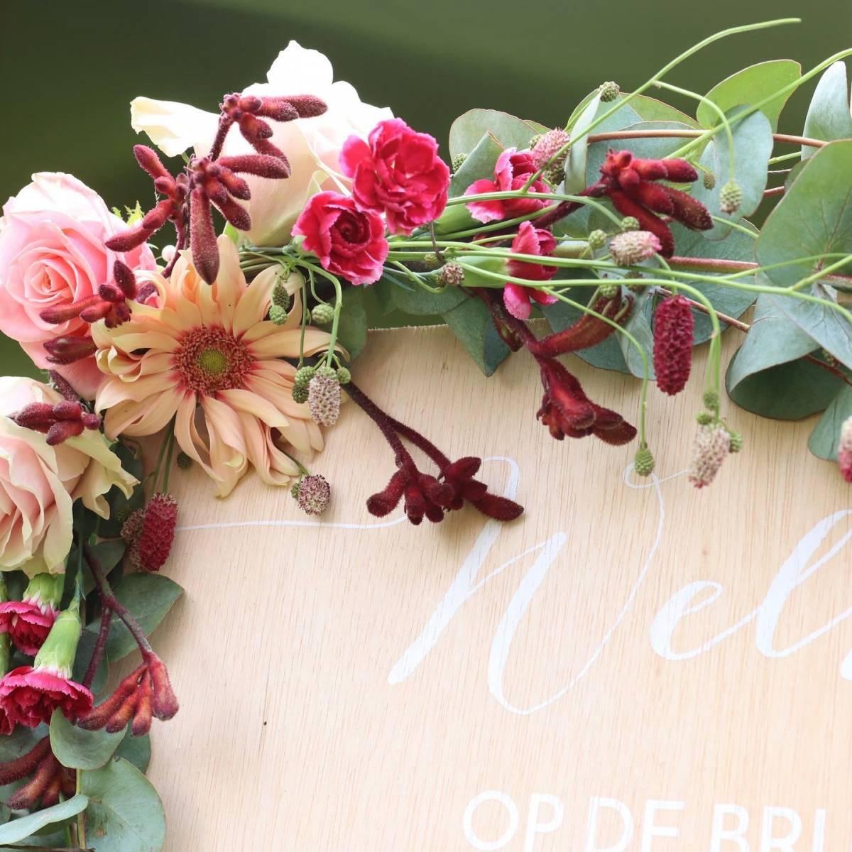 Maison Fleurie - Fotograaf zelfgetrokken - House of Weddings - 21