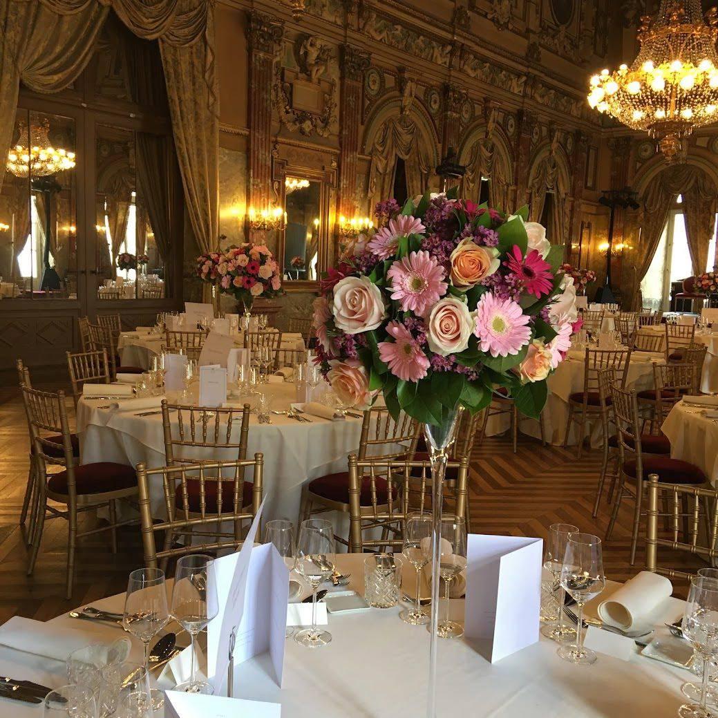 Maison Fleurie - Fotograaf zelfgetrokken - House of Weddings - 27
