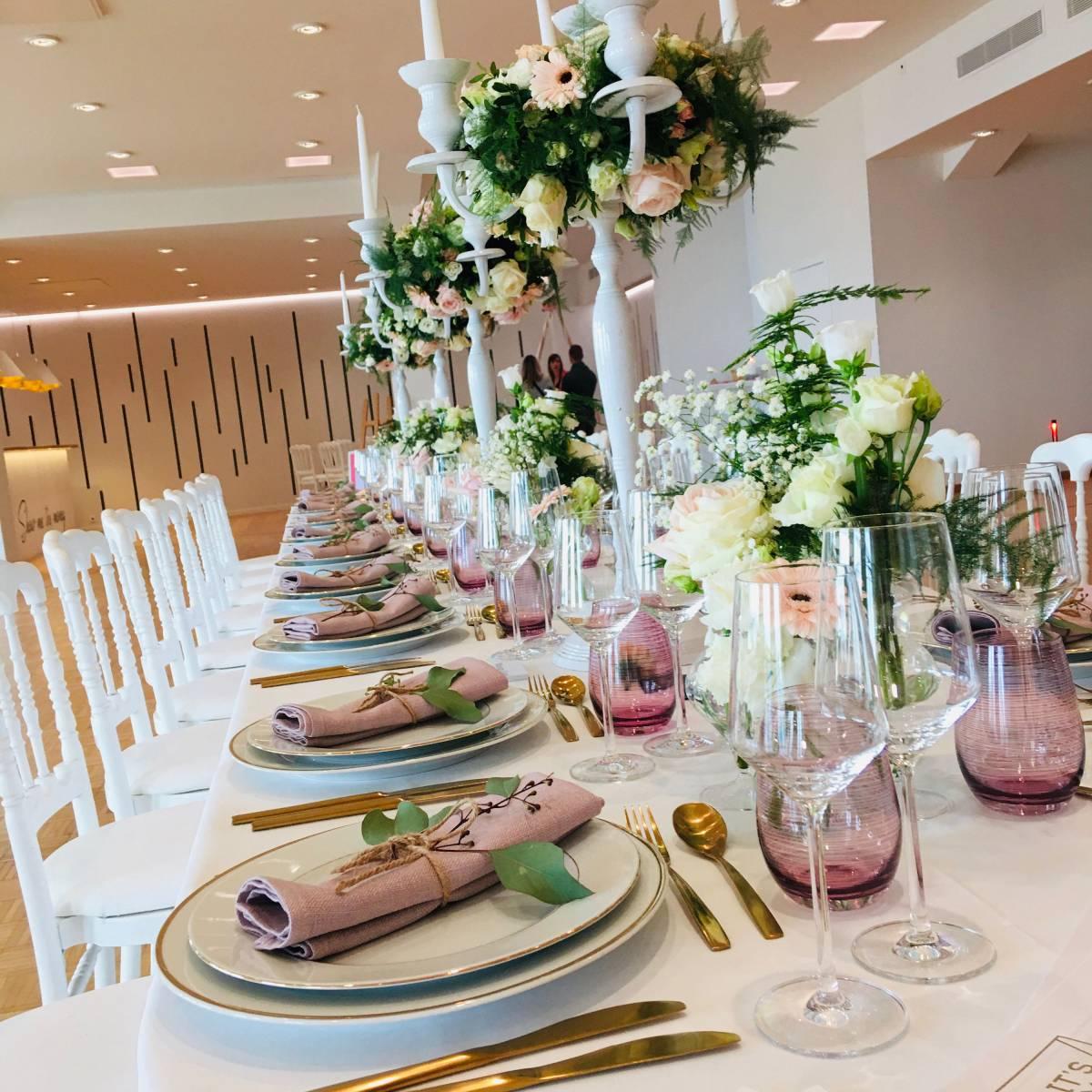 Maison Fleurie - Fotograaf zelfgetrokken - House of Weddings - 7
