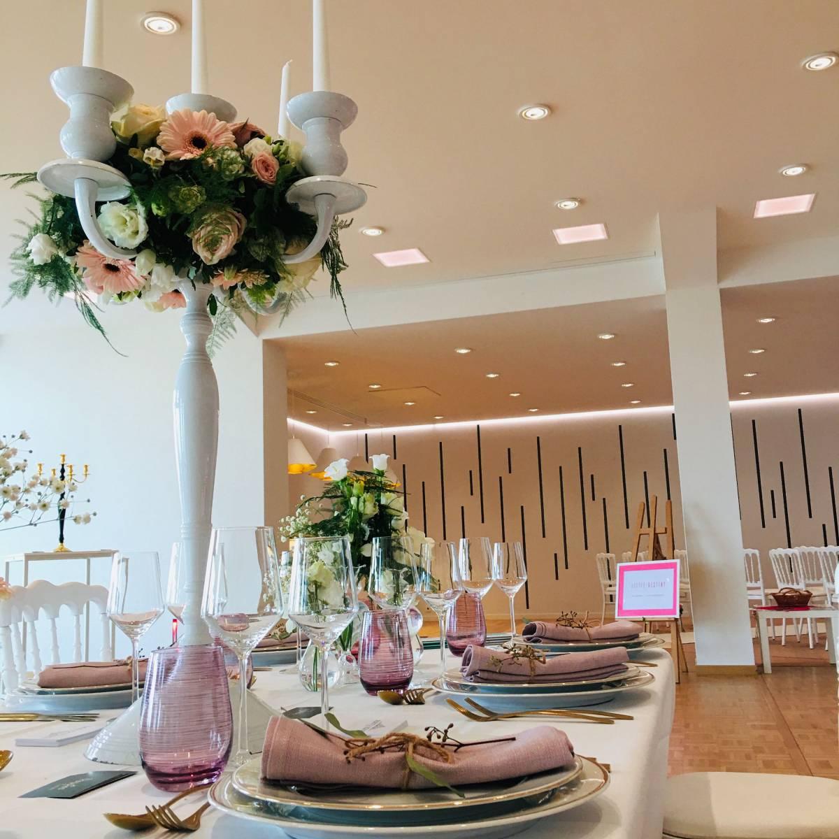 Maison Fleurie - Fotograaf zelfgetrokken - House of Weddings - 8