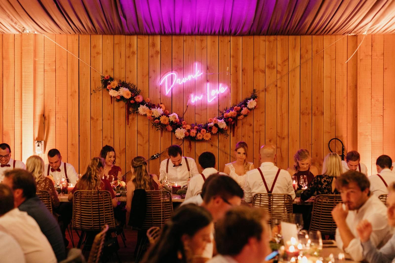 Maison Julie - Bruidsboeket - Bloemen huwelijk trouw bruiloft - Ciska & Jimte - Fotograaf Mathias Hannes - House of Weddings - 26