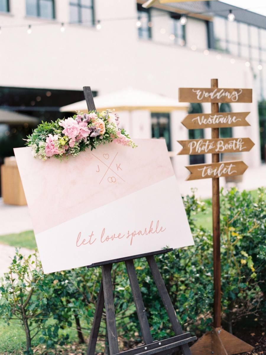 Maison Julie - Bruidsboeket - Bloemen huwelijk trouw bruiloft - Kelly & Jonas - Long Story Short - House of Weddings - 12
