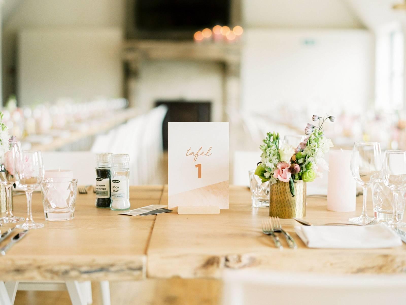 Maison Julie - Bruidsboeket - Bloemen huwelijk trouw bruiloft - Kelly & Jonas - Long Story Short - House of Weddings - 17