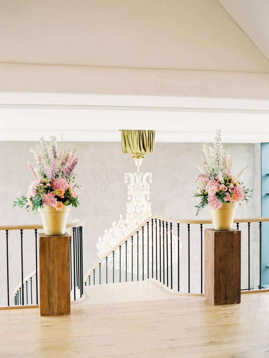Maison Julie - Bruidsboeket - Bloemen huwelijk trouw bruiloft - Kelly & Jonas - Long Story Short - House of Weddings - 19