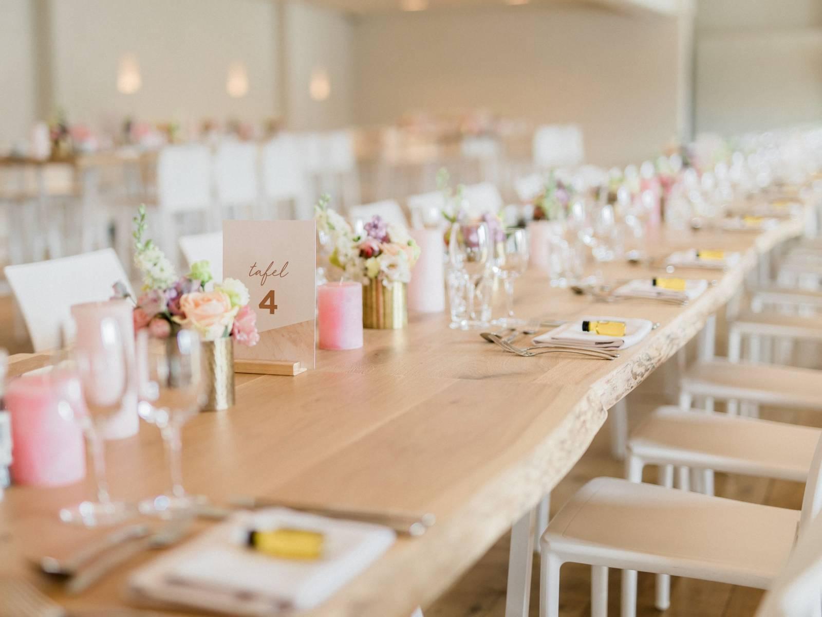 Maison Julie - Bruidsboeket - Bloemen huwelijk trouw bruiloft - Kelly & Jonas - Long Story Short - House of Weddings - 22