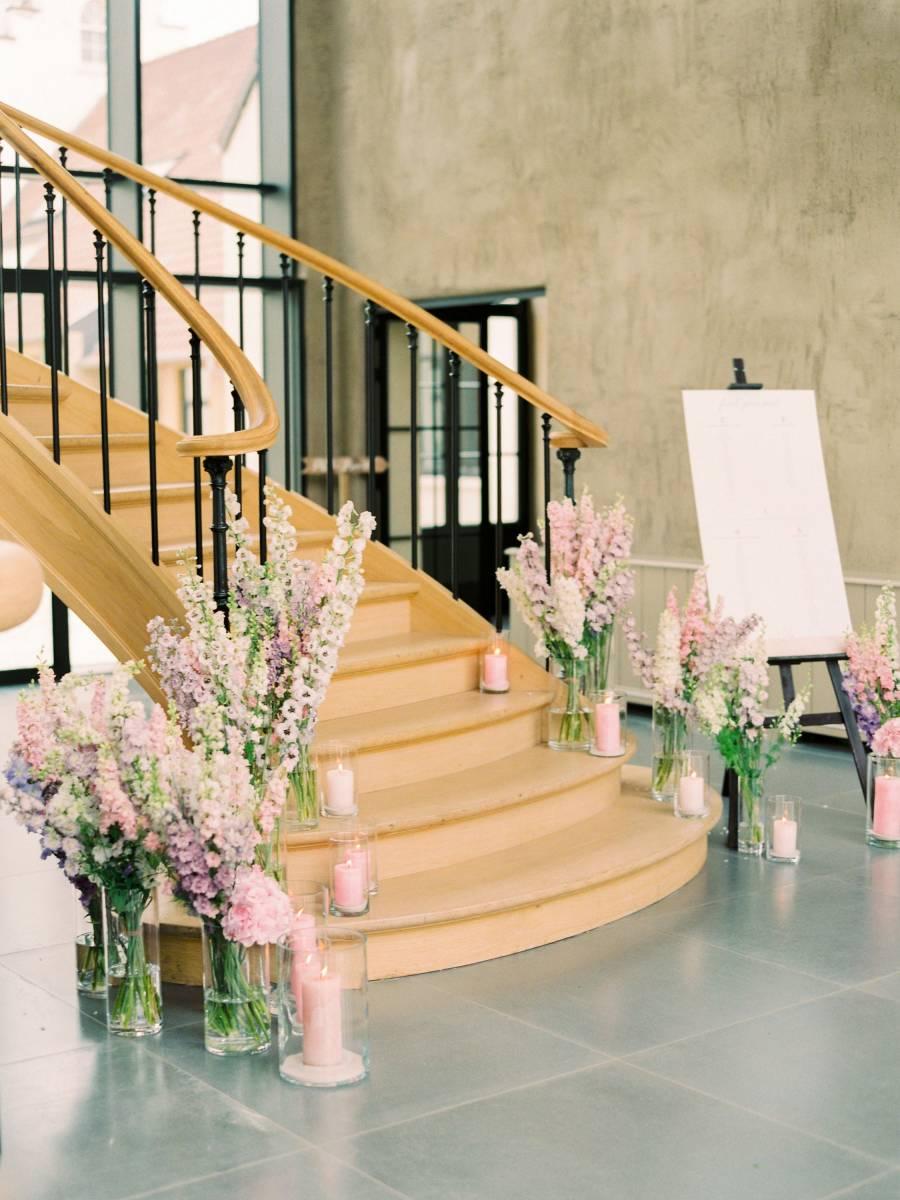 Maison Julie - Bruidsboeket - Bloemen huwelijk trouw bruiloft - Kelly & Jonas - Long Story Short - House of Weddings - 27