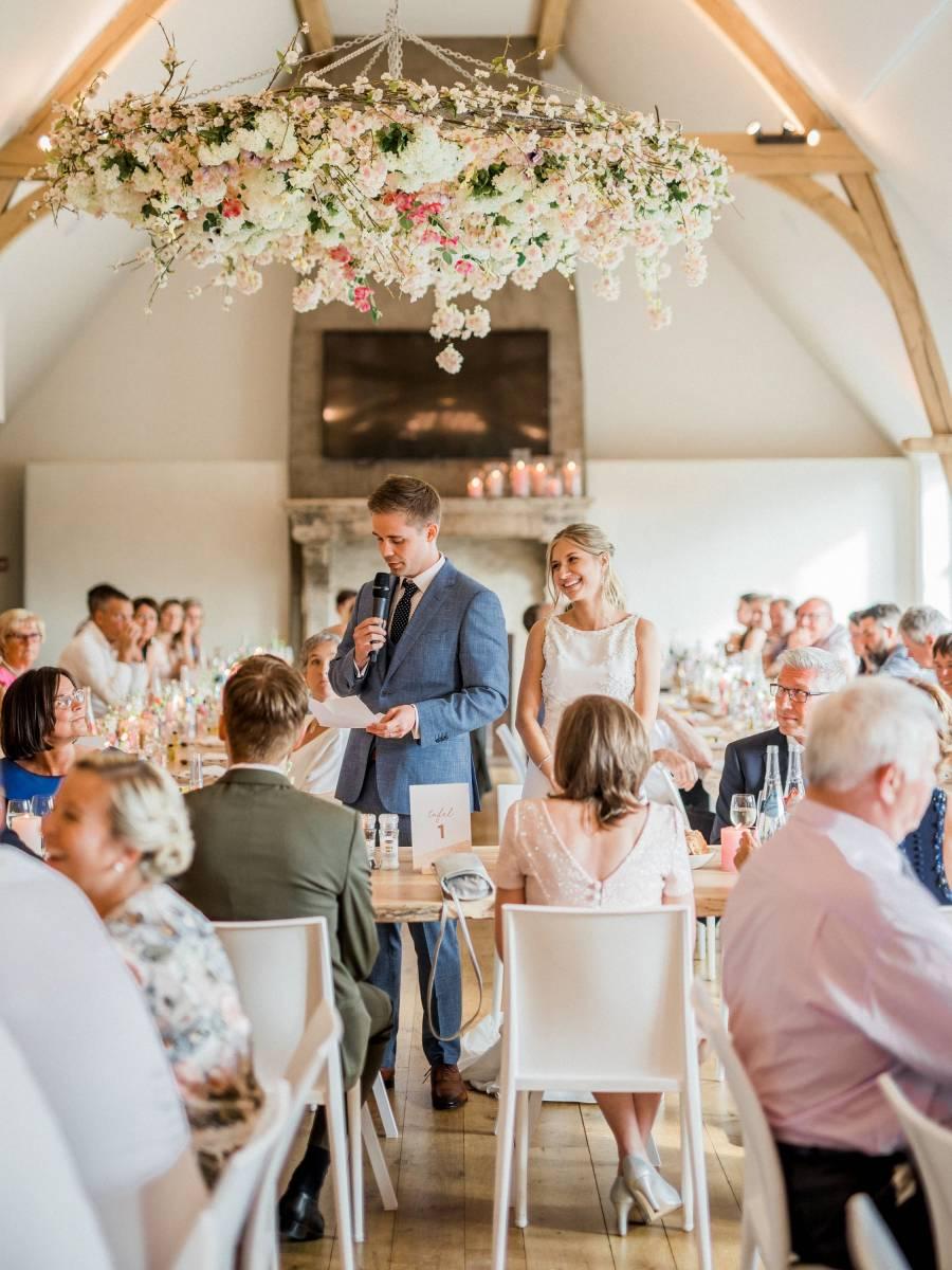 Maison Julie - Bruidsboeket - Bloemen huwelijk trouw bruiloft - Kelly & Jonas - Long Story Short - House of Weddings - 4