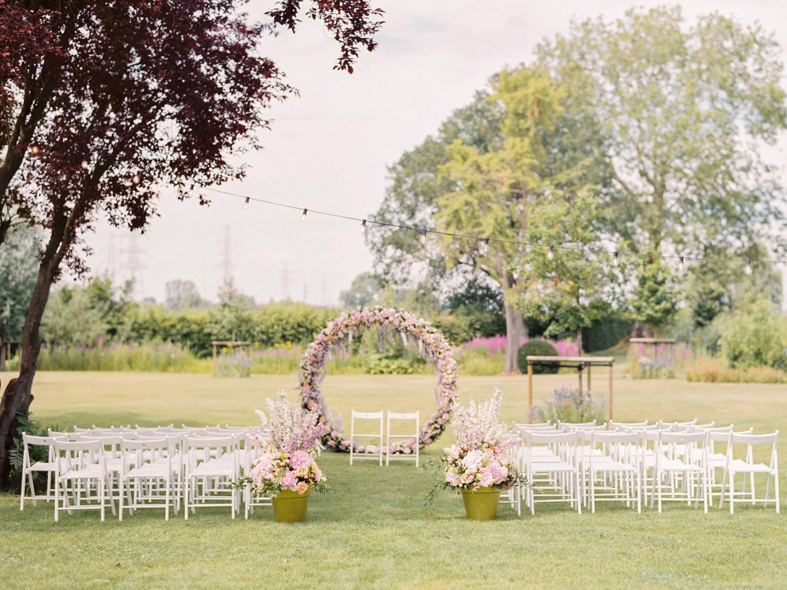 Maison Julie - Bruidsboeket - Bloemen huwelijk trouw bruiloft - Kelly & Jonas - Long Story Short - House of Weddings - 6