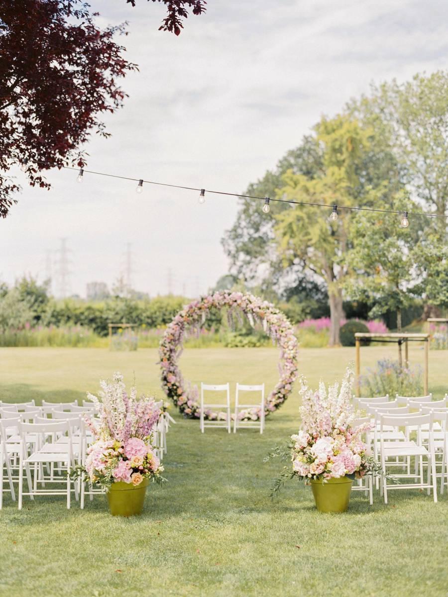 Maison Julie - Bruidsboeket - Bloemen huwelijk trouw bruiloft - Kelly & Jonas - Long Story Short - House of Weddings - 7