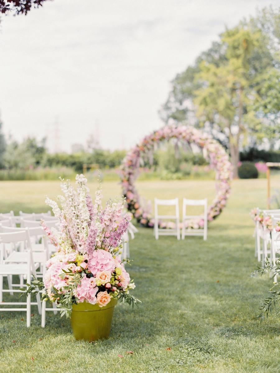 Maison Julie - Bruidsboeket - Bloemen huwelijk trouw bruiloft - Kelly & Jonas - Long Story Short - House of Weddings - 8