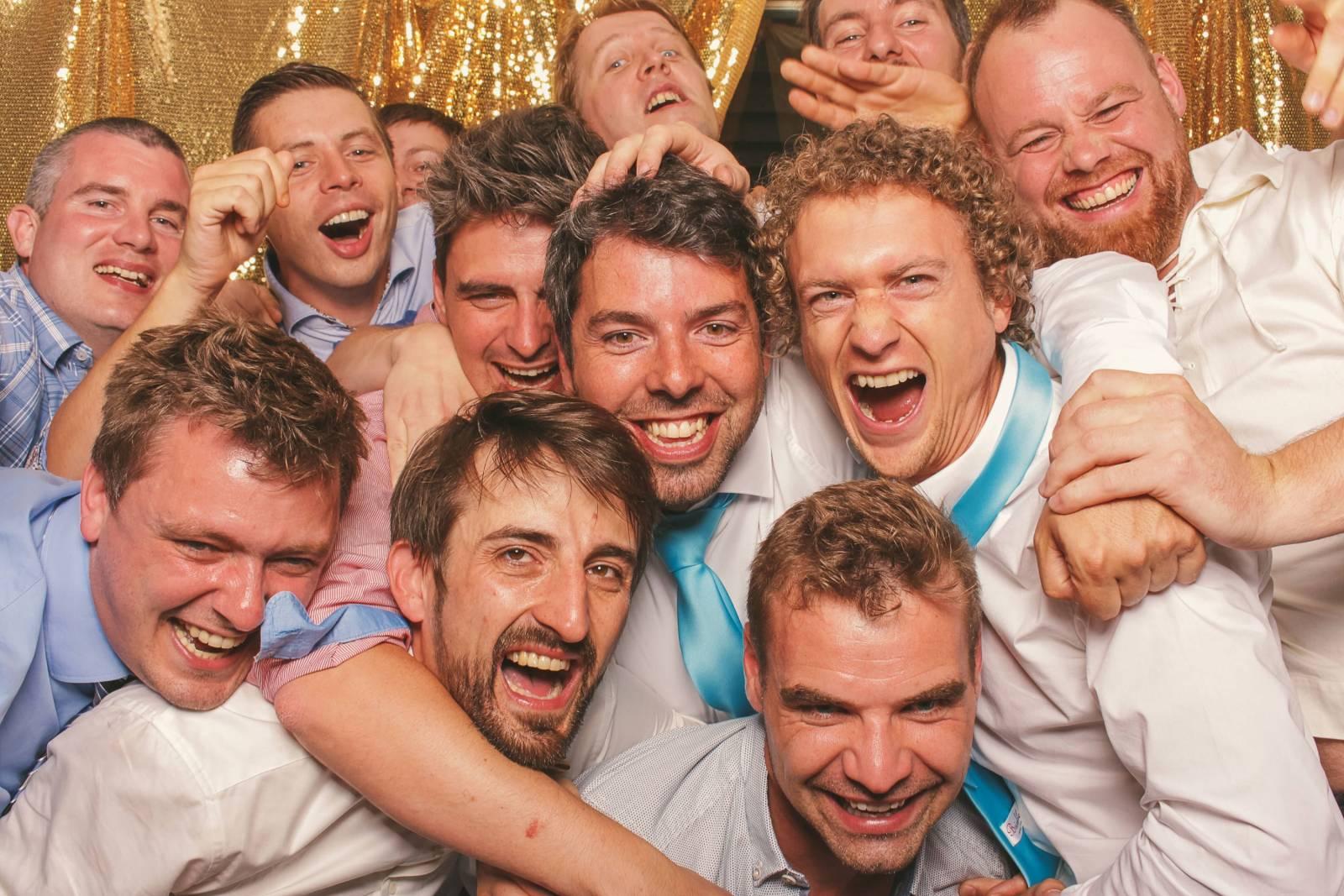 Makissien - Photobooth - House of Weddings - 10