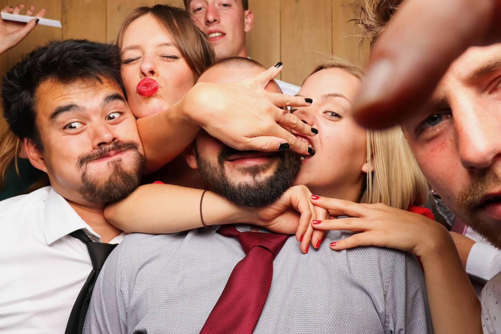 Makissien - Photobooth - House of Weddings - 16