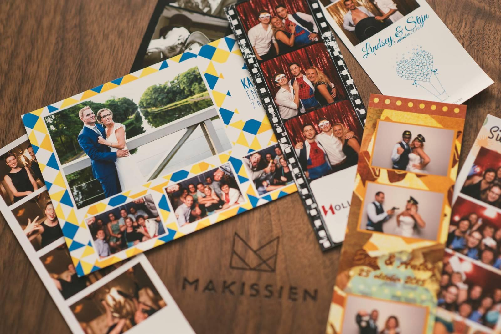 Makissien - Photobooth - House of Weddings - 29