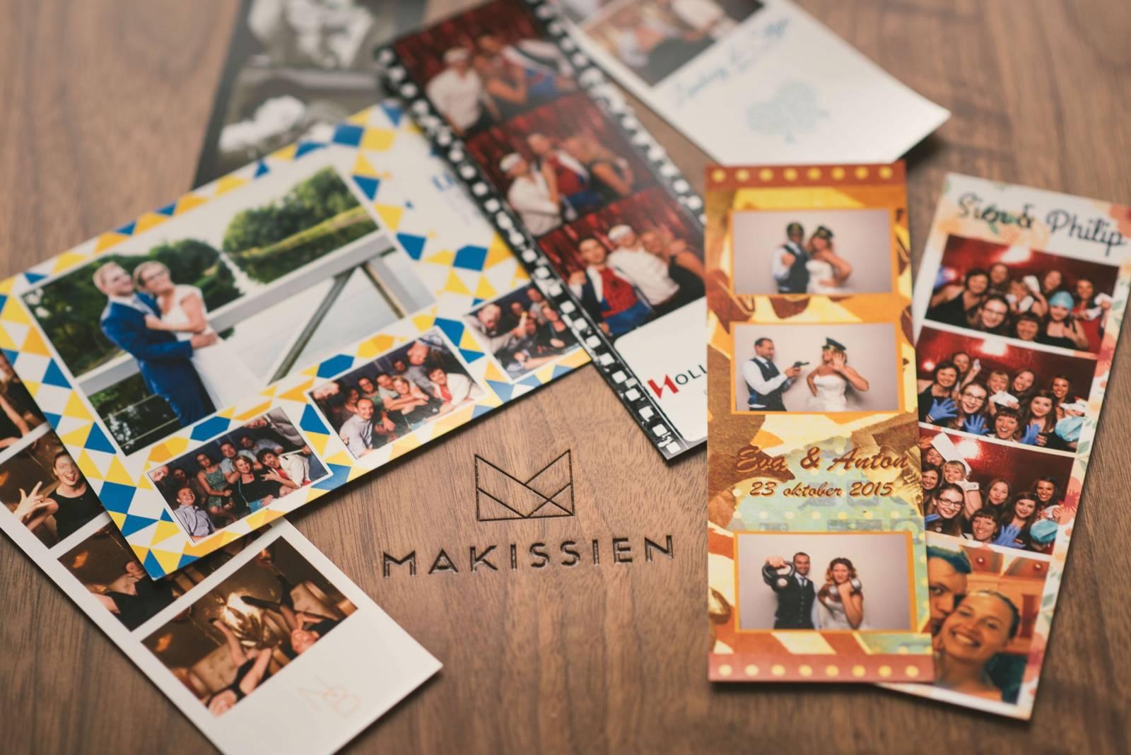 Makissien - Photobooth - House of Weddings - 31