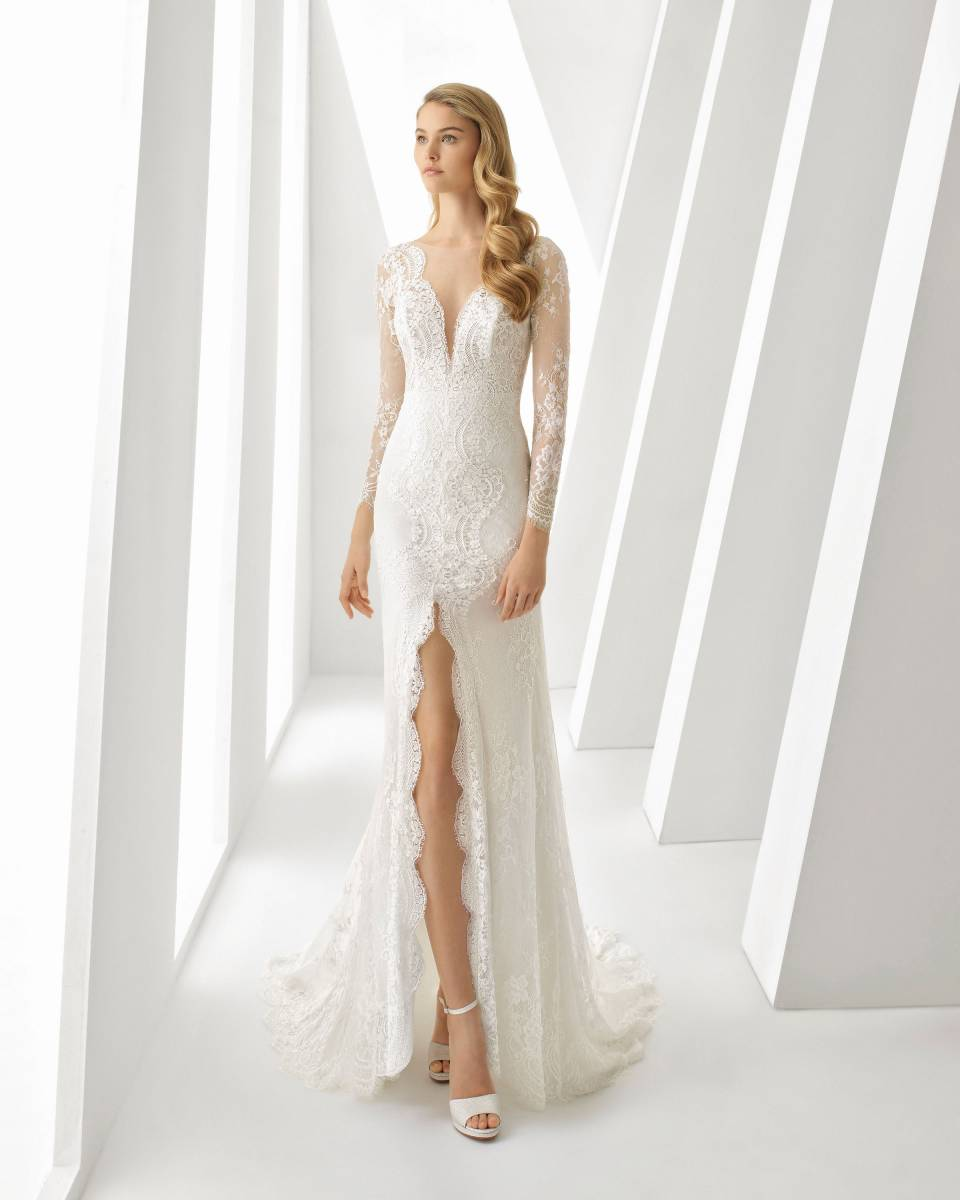 Maxim's Couture - Bruidsmode - Bruidsmodewinkel - Trouwjurk - House of Weddings - 27