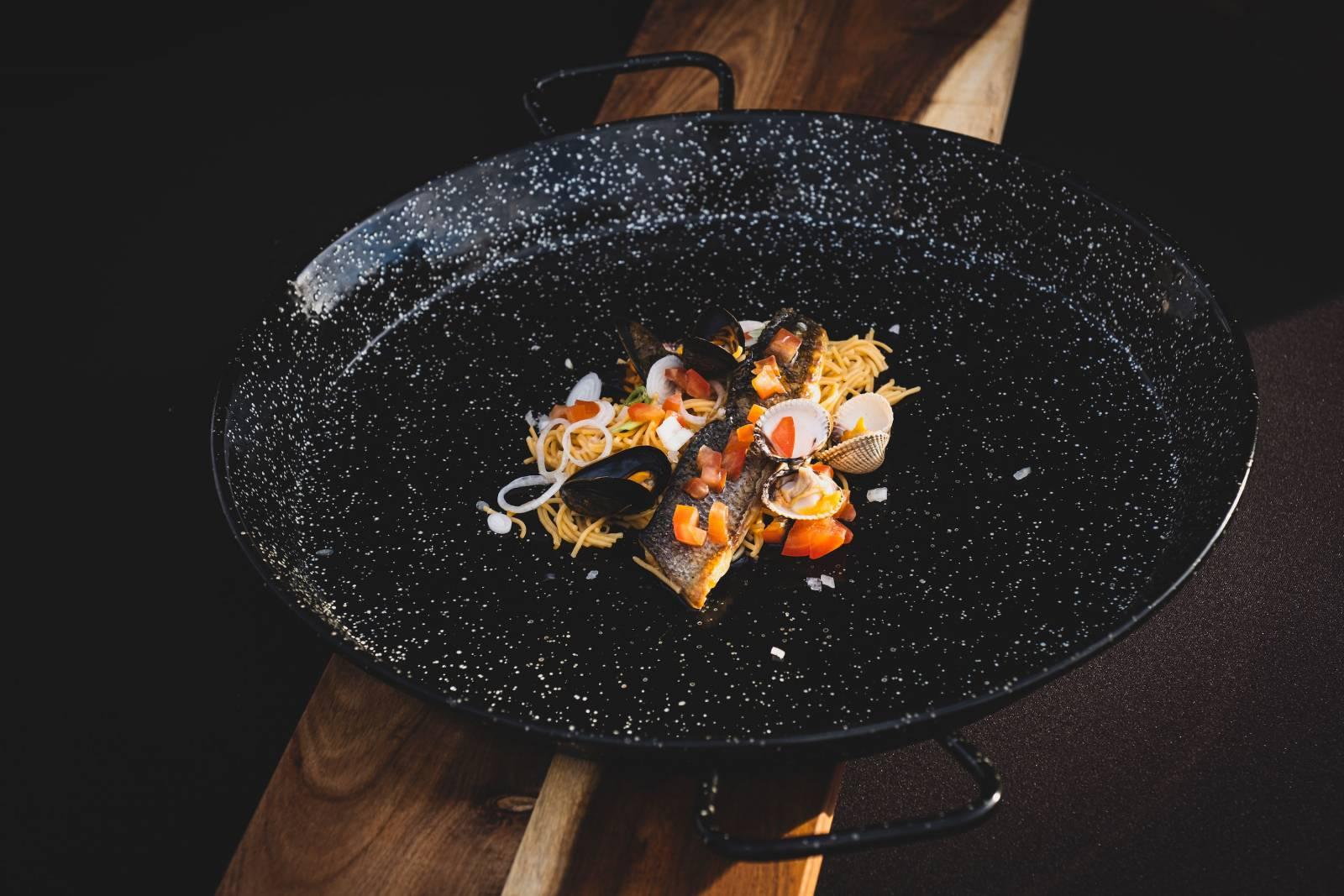 Me Gusta Culinair - Catering - House of Weddings - 12