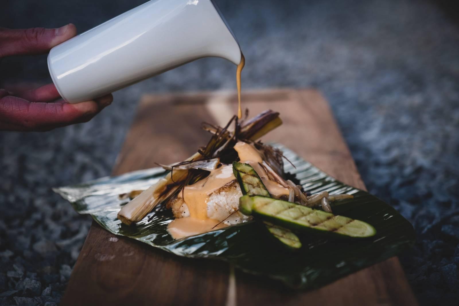 Me Gusta Culinair - Catering - House of Weddings - 13