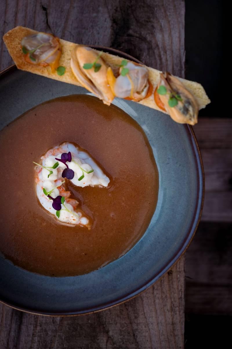 Me Gusta Culinair - Catering - House of Weddings - 20