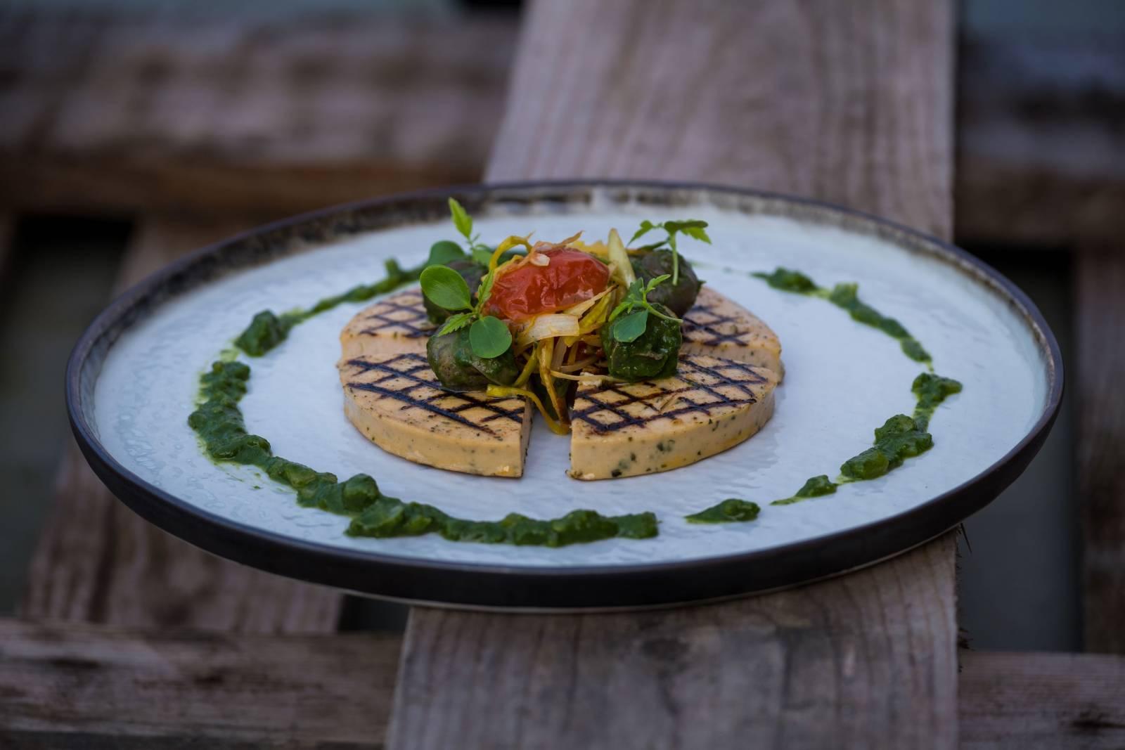 Me Gusta Culinair - Catering - House of Weddings - 22