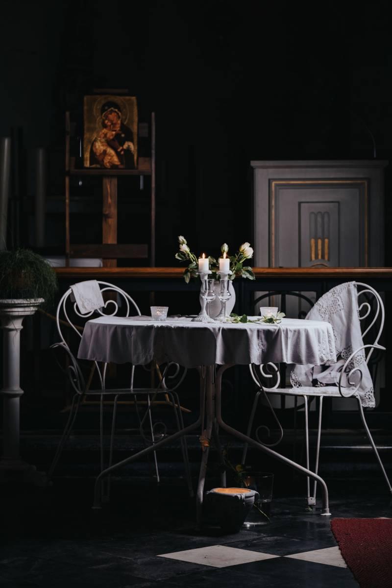 Me Gusta Culinair - Catering - House of Weddings - 23