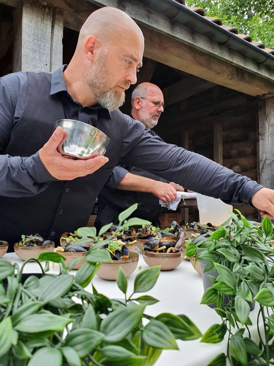 Me Gusta Culinair - Catering - House of Weddings - 28