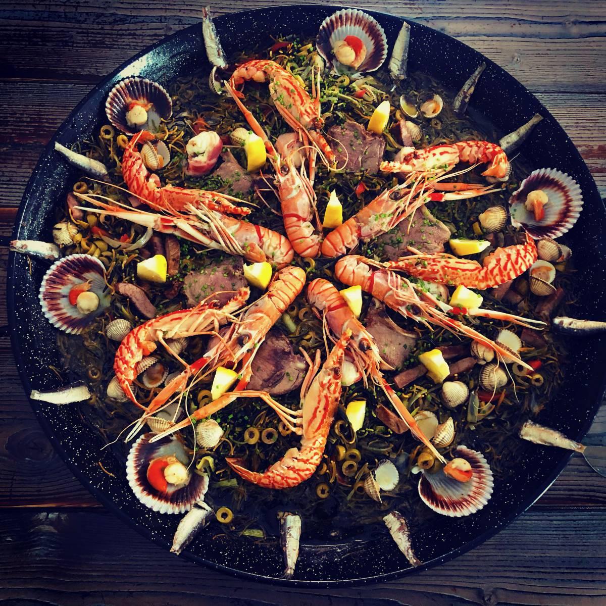Me Gusta Culinair - Catering - House of Weddings - 3