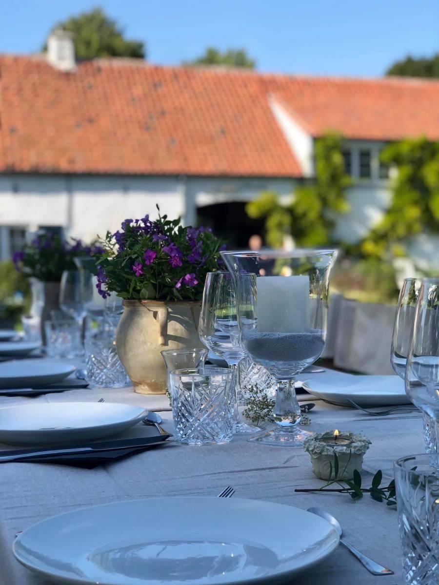 Me Gusta Culinair - Catering - House of Weddings - 30