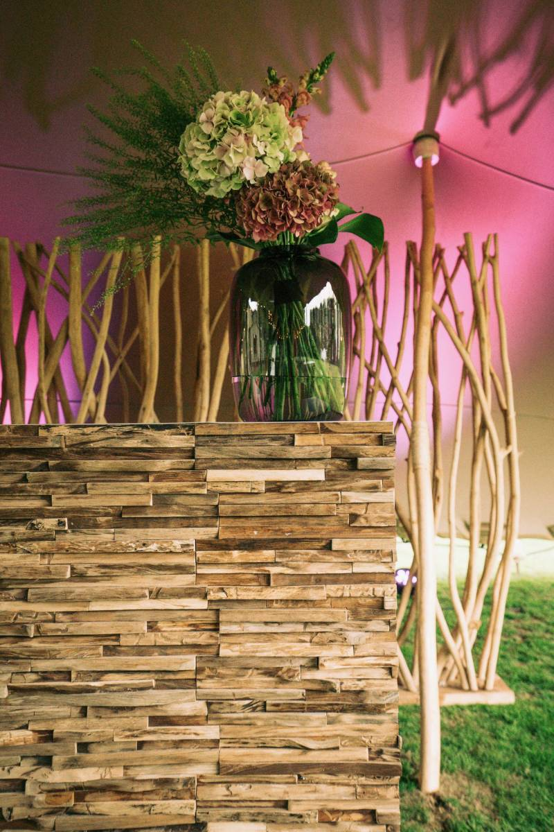 Megusta - Decoratie & Design - Trouwdecoratie - Bert Demasure - Carlo&Lore - House of Weddings - 3