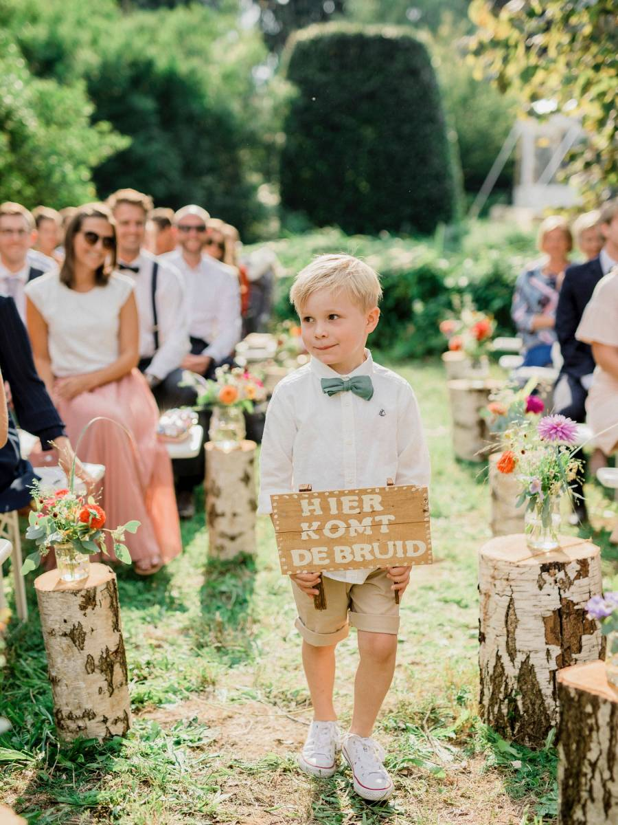 Merveil - Ceremoniespreker - Fine Art Wedding Photographer Elisabeth Van Lent - Antwerpen Bruiloft - House of Weddings - 1