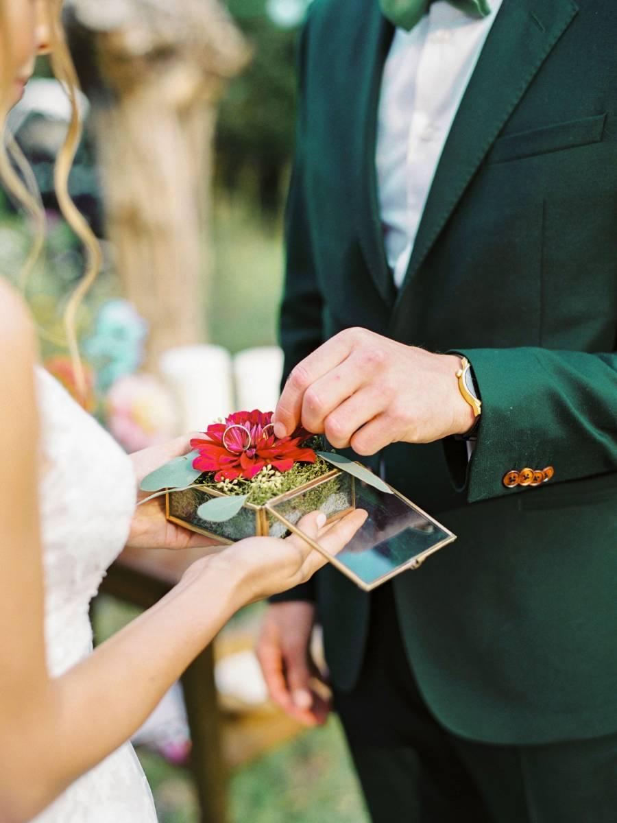 Merveil - Ceremoniespreker - Fine Art Wedding Photographer Elisabeth Van Lent - Antwerpen Bruiloft - House of Weddings - 10