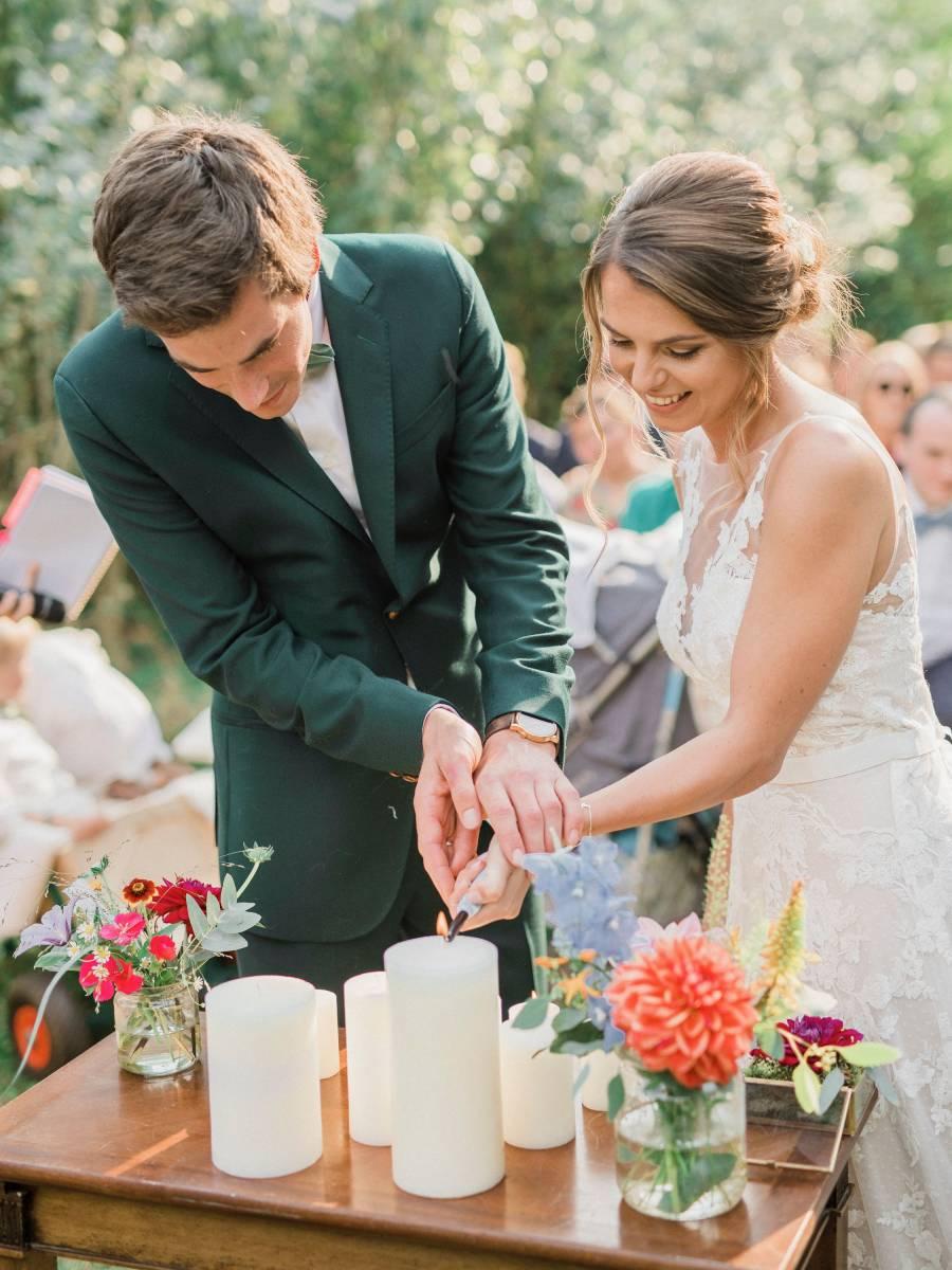 Merveil - Ceremoniespreker - Fine Art Wedding Photographer Elisabeth Van Lent - Antwerpen Bruiloft - House of Weddings - 11