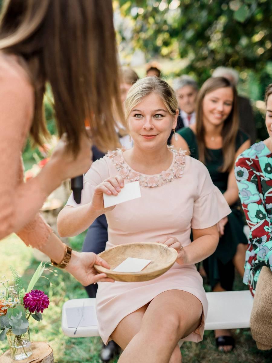 Merveil - Ceremoniespreker - Fine Art Wedding Photographer Elisabeth Van Lent - Antwerpen Bruiloft - House of Weddings - 12