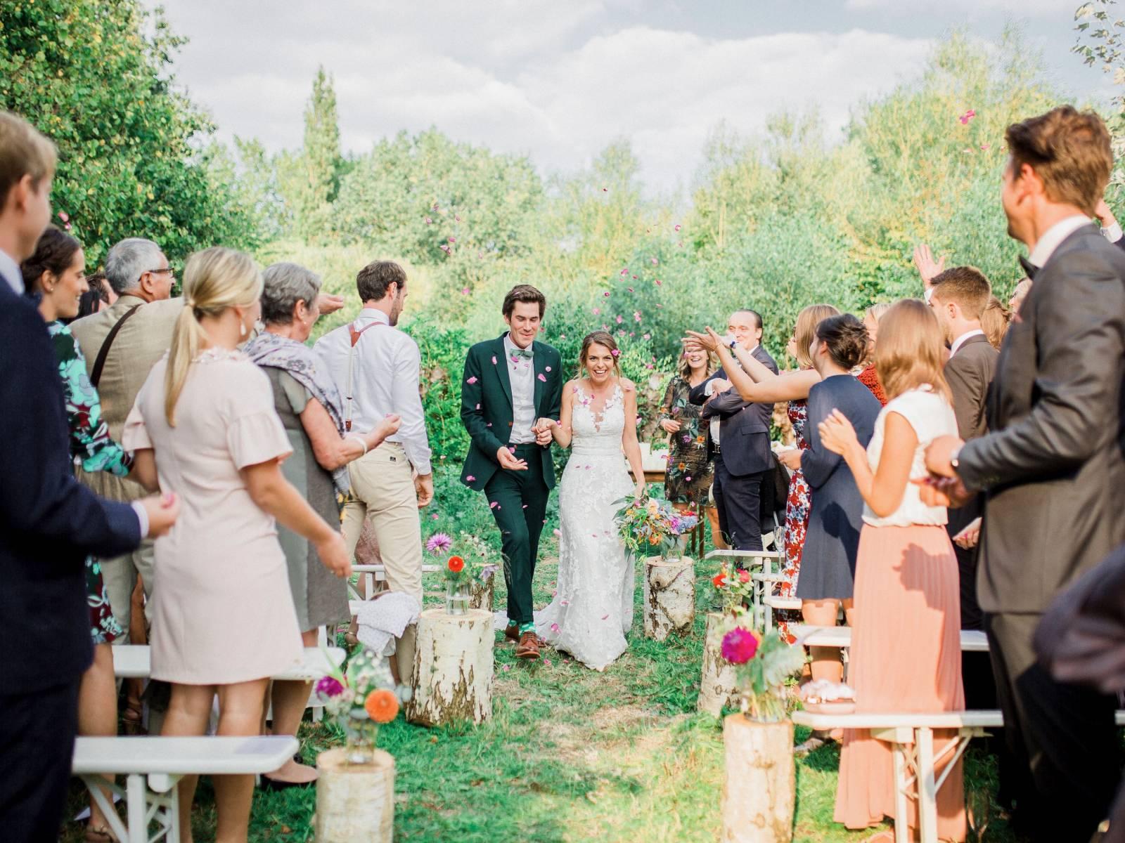 Merveil - Ceremoniespreker - Fine Art Wedding Photographer Elisabeth Van Lent - Antwerpen Bruiloft - House of Weddings - 16