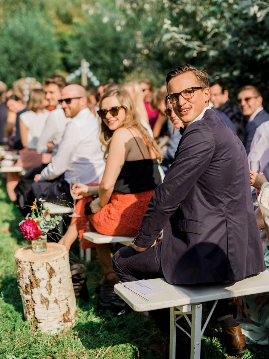 Merveil - Ceremoniespreker - Fine Art Wedding Photographer Elisabeth Van Lent - Antwerpen Bruiloft - House of Weddings - 2
