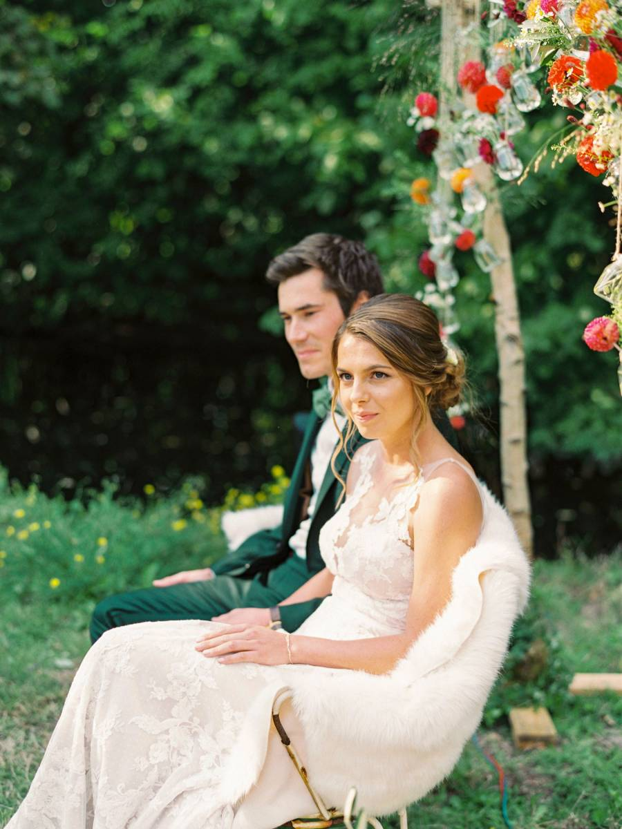 Merveil - Ceremoniespreker - Fine Art Wedding Photographer Elisabeth Van Lent - Antwerpen Bruiloft - House of Weddings - 3