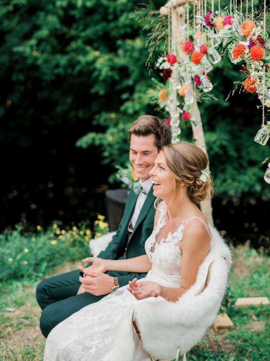 Merveil - Ceremoniespreker - Fine Art Wedding Photographer Elisabeth Van Lent - Antwerpen Bruiloft - House of Weddings - 6